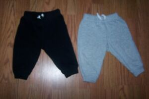 two winter pants for sale $5