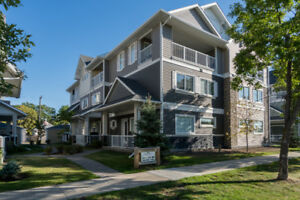 Spacious 3 Bedroom Townhouse in West Transcona - Jennifer Queen