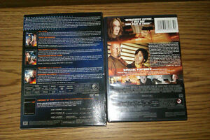 Die Hard DVD Movie Collection Cambridge Kitchener Area image 2