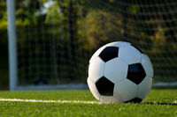 * Womens Rec Indoor Soccer League 35+* Needs players urgently