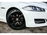 2012 Jaguar XF 2.2 D SPORT LE 4d AUTO 190 BHP Saloon Diesel Automatic