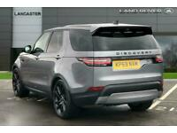 2019 Land Rover Discovery SD6 HSE LUXURY Auto Estate Diesel Automatic