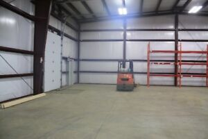 Commercial Warehouse and Office Space Mt. Uniacke