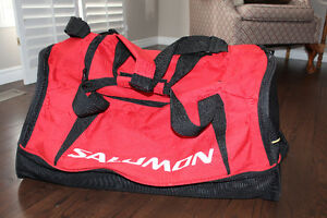 Salomon Ski Bag     $75