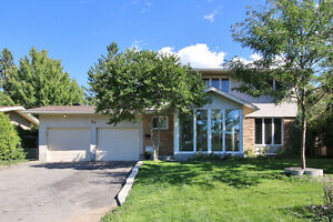 One of a kind! Amazing renovations superior location!*Open House