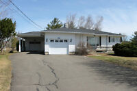REDUCED - Home for sale in Notre Dame - 1.86 ACRE