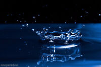 Hiring Water Quality Consultant's, no experience necessary