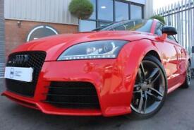 2012 12 AUDI TT 2.5 RS TFSI QUATTRO 2D 340 BHP