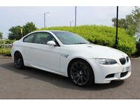 BMW M3 4.0 ( 420bhp ) M DCT 2008 M3