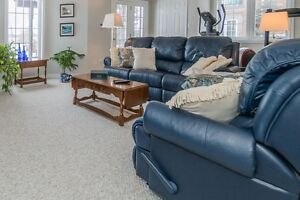 Reclining Sofa and Love seat Combo