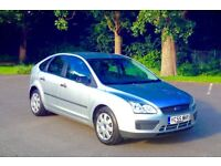 2006 Ford Focus 1.6 LX TDCI , 4 MONTHS MOT , VERY STRONG , PERFECT CAR