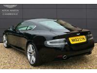 2012 Aston Martin Virage V12 2dr Touchtronic Auto Coupe Petrol Automatic