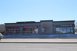 Prime Retail, Office, Showroom Space for Lease. Orleans