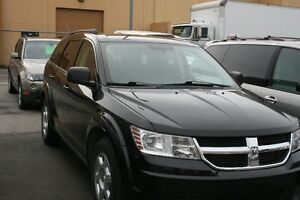 2010 Dodge Journey SE Minivan, Van