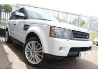 LAND ROVER RANGE ROVER TDV8 VOGUE SE-DEPLOYABLE SIDESTEPS