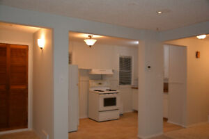 NEWLY RENOVATED  3 BED ROOM HOUSE IN FORT GARRY