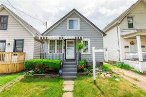 Hamilton home for sale! Move in Ready, great price