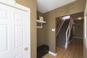 SPACIOUS ONE OF A KIND WEST END HOME!