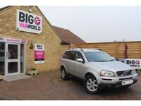 2010 VOLVO XC90 D5 ACTIVE AWD 2.4 ESTATE DIESEL