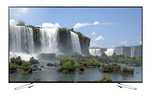 "Samsung 75"" Inch 120Hz Smart High Definition LED TV UN75J6300"