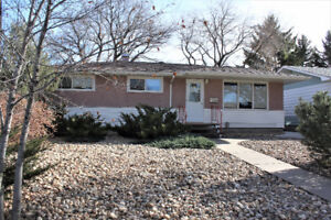 First-time buyers! Remodeled home double garage near Northgate