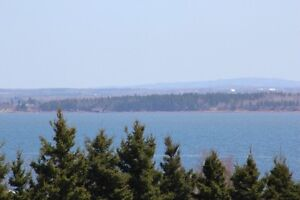 7 Oceanview Lots for Sale in Malagash, NS