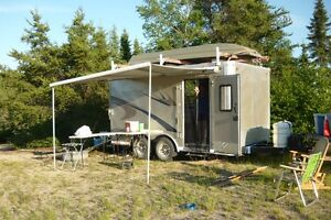 remorque campeur West Island Greater Montréal image 2