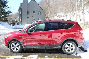 2016 Ford Escape SE1.6 ECOBOOST REPRISE BAIL 231$ aux 2 SEMAINES