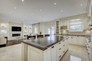 Luxury House for Sale in Markham