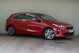image for 2019 Kia Ceed 1.6 CRDi ISG 3 5dr DCT Auto Hatchback Diesel Automatic