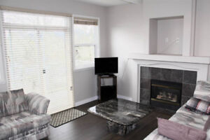 Fully furnished house and basement available for renting (Port c