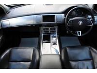 2011 61 JAGUAR XF 3.0 V6 S PORTFOLIO 4D AUTO 275 BHP DIESEL