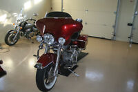 2007 Electra Glide Standard - Immaculate Condition