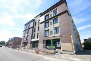 **BRAND NEW** LUXURIOUS APARTMENT IN DOWNTOWN THOROLD!!!