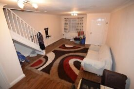 Spacious 3 bed house part dss welcome