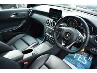 2017 Mercedes-Benz A Class 2.1 A200d AMG Line (Premium) 7G-DCT (s/s) 5dr