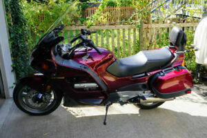 2000 Honda ST1100 - very low mileage