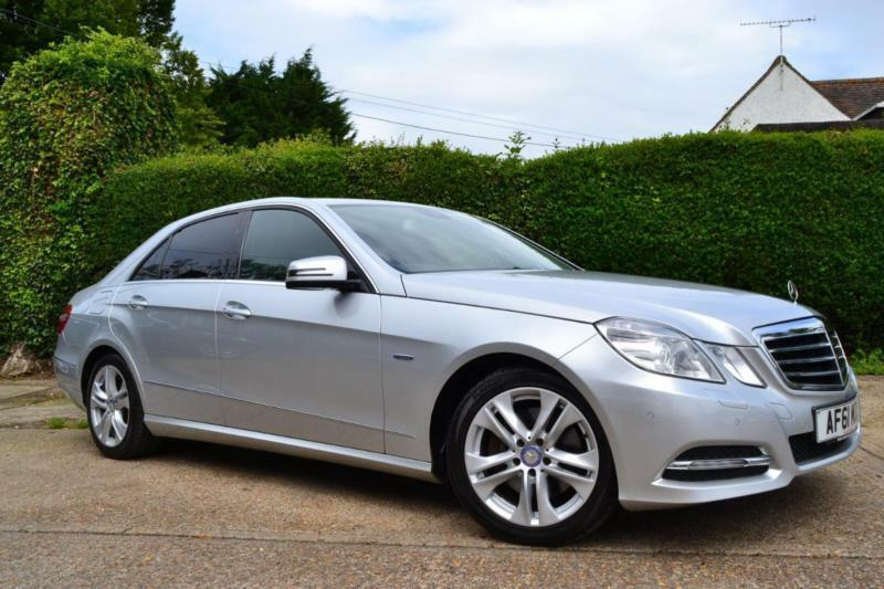 2011 mercedes e class e350 cdi blueefficiency avantgarde ed125 saloon diesel in hartley kent. Black Bedroom Furniture Sets. Home Design Ideas