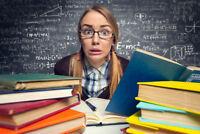Thesis, Capstone & Dissertation Help
