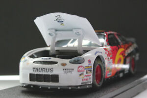 NASCAR DieCast Mac Tools 1/24 Scale. (VIEW OTHER ADS)