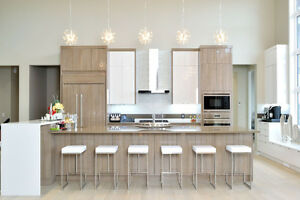 CUSTOM KITCHEN CABINETS FOR $2,900 North Shore Greater Vancouver Area image 2