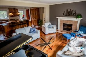 NEW PRICE  Fully renovated house for sale in Steady Brook