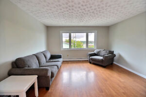 Central, Clean, Quiet, Furnished Room for Rent - Avail Jan. 1st