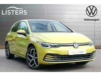 2021 Volkswagen GOLF DIESEL HATCHBACK 2.0 TDI 150 Style 5dr DSG Auto Hatchback D