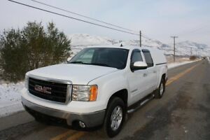 2007 GMC Sierra 1500 SLT-NOW REDUCED TO ONLY $9980