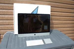 Apple iMac i5 2.9GHz 27-Inch (Late 2012) A1419