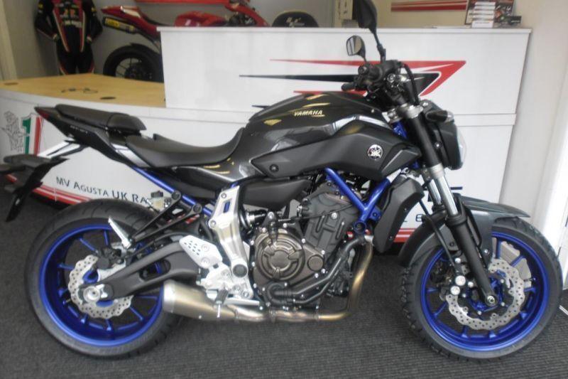 Pcp Yamaha