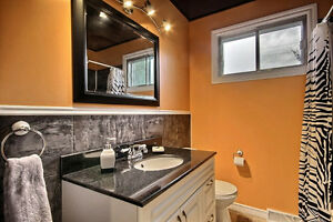 House for 1st time home buyers....Pierrefonds West Island Greater Montréal image 8