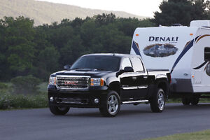 Travel Trailer Rentals- Seasonal Discounts, Clean and Safe