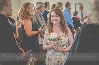 Wedding Photographer - Unlimited photos!